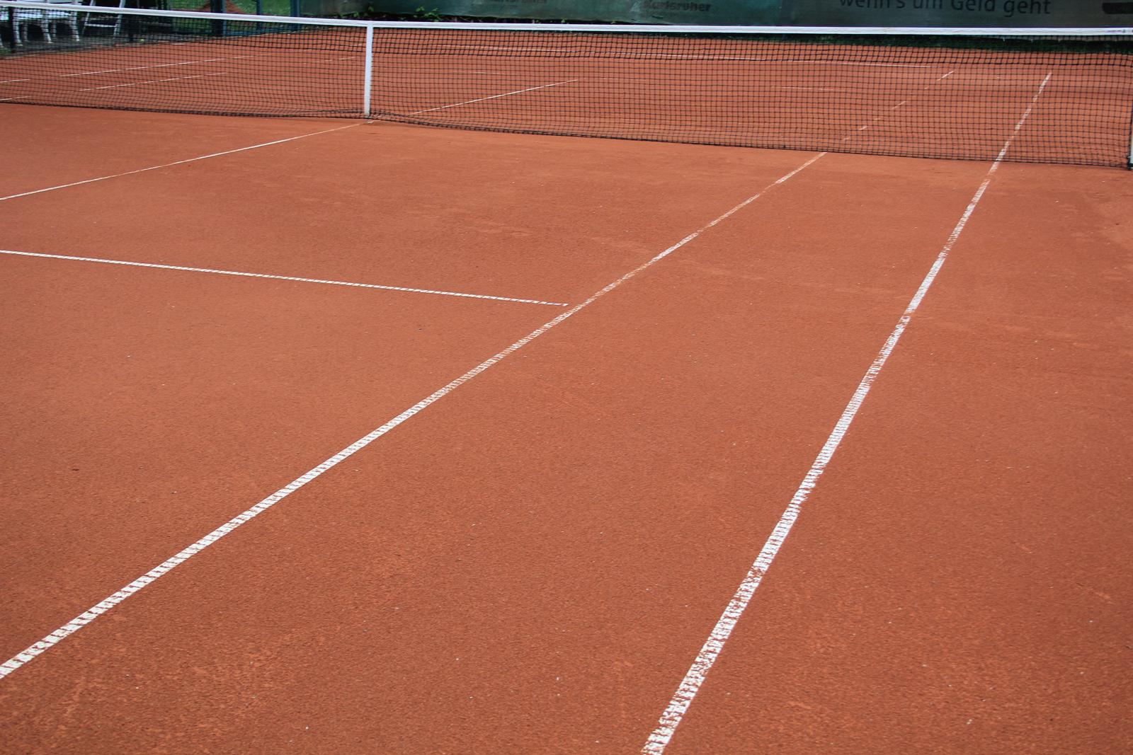 Tennis- Juxturnier